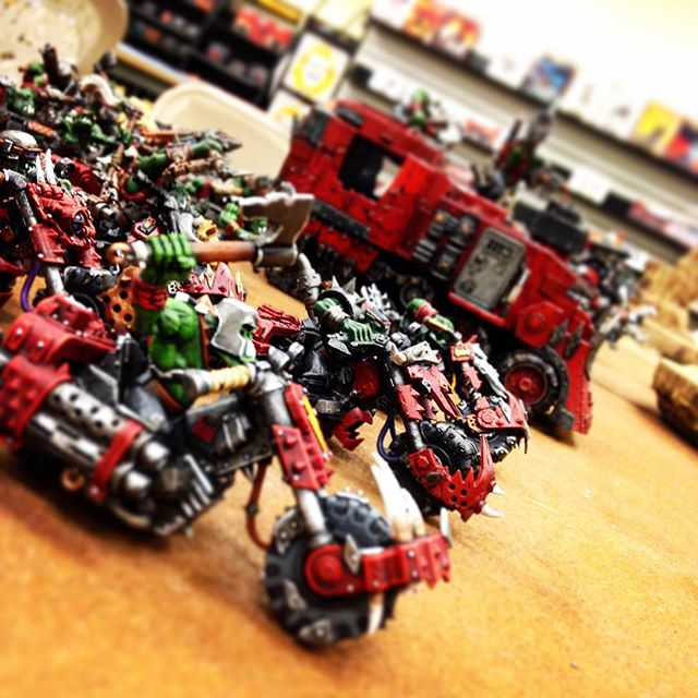 Battlewagon | Games Workshop Webstore