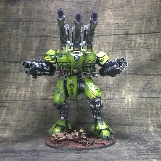 KX139 Ta'unar Supremacy Armour   Forge World Webstore