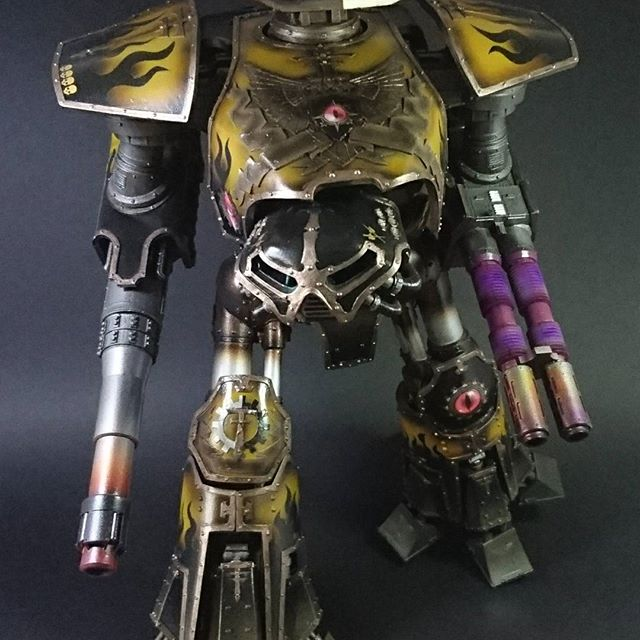 Mars Pattern Reaver Titan (Body Only) | Forge World Webstore