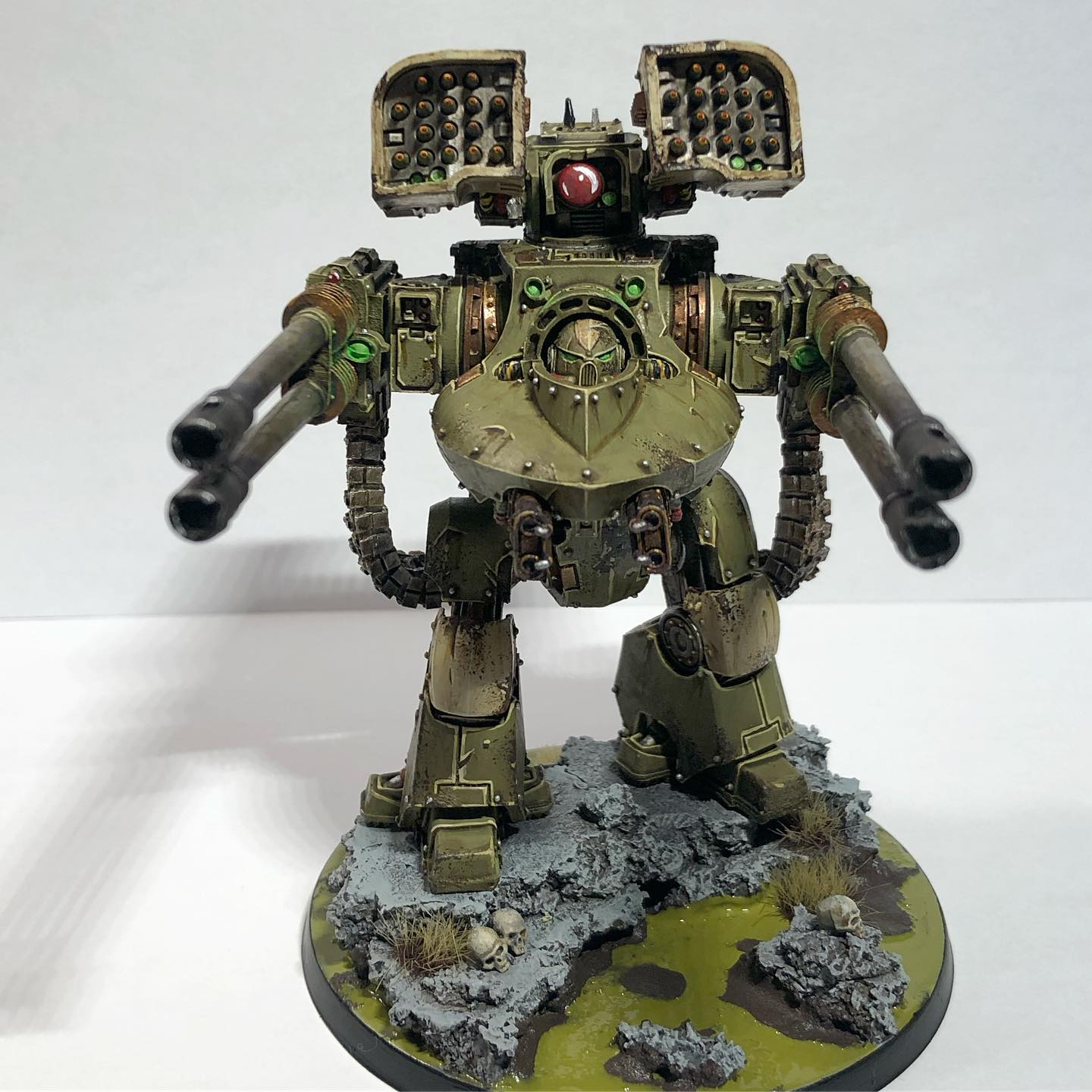 FW Home | Forge World Webstore