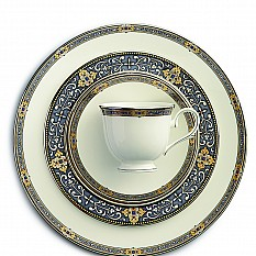 View Details Of Lenox Vintage Jewel Dinnerware Collection