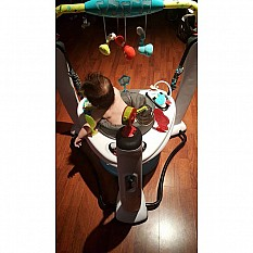 ca2177ac2fc8 ExerSaucer® by Evenflo® Jump   Learn™ Jam Session